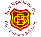 CBS Primary Crest - Colour